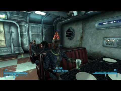 Fallout 3 Modded w/ Draycu - Part 1