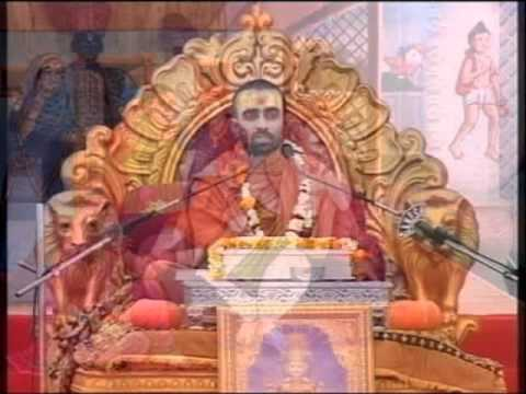 Bhuj Nutan Mandir Mahotsav 2010 - Katha Part 13 of 25