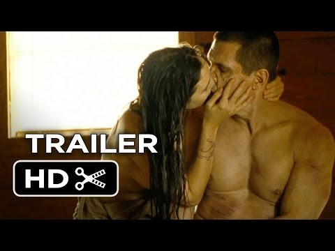 Oldboy Official Theatrical Trailer #1 (2013) - Josh Brolin, Elizabeth Olsen Movie HD,