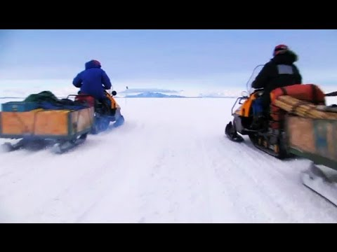 THIN ICE The Inside Story of Climate Science Trailer