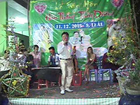 Đám cưới Hai An Miệt Vườn p2 - Quán Miệt Vườn