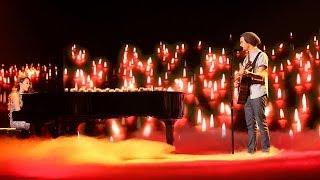 "Alex & Sierra ""Say Something"" Live Week 6 The X Factor"