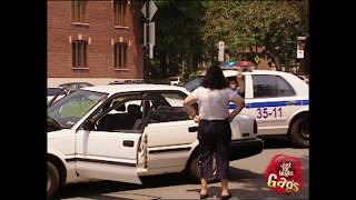 Best of Just For Laughs Gags - Best Police Pranks vol. 2