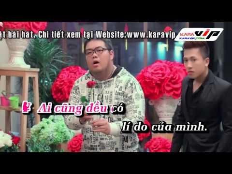 [Karaoke] Lòng Tự Cao - Hồ Việt Trung Ft. Bảo Nhi