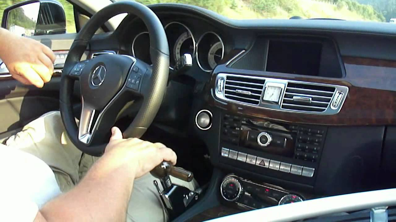 Controls For Cars : Driving with hand control http car eu