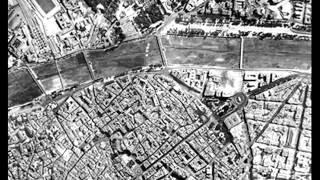 Catastròfica Riuada del 14 de Ocubre de 1957 a València