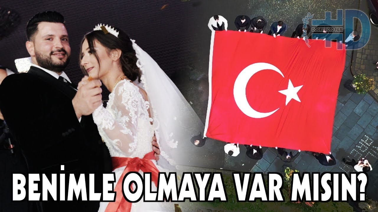 Aleyna & Fatih - Benimle Olmaya Var Mısın?