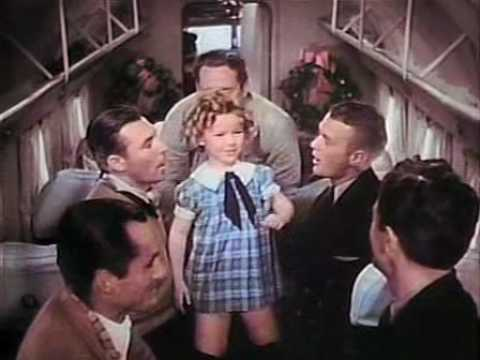 On The Good Ship Lollipop - Shirley Temple - VAGALUME