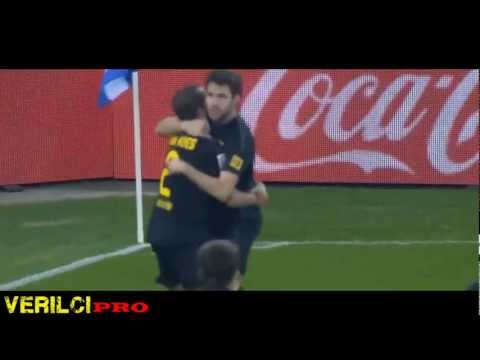 FC Barcelona - Titans 2012 HD