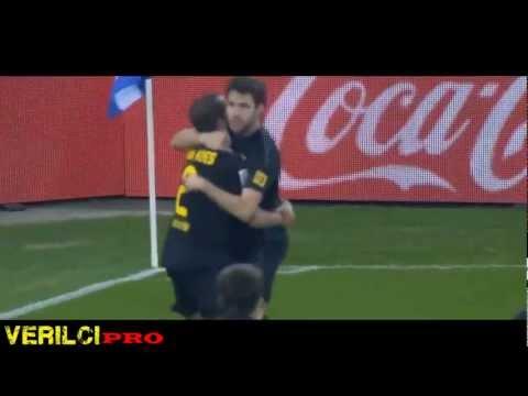 FC Barcelona - Titans 2012 HD