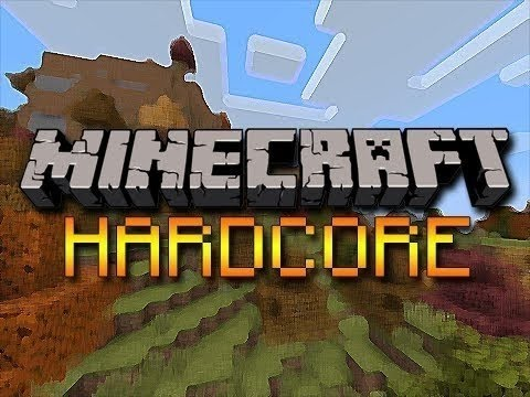 Project Hardcore! S1E6 Making the farm!