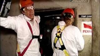 Dirty Jobs 5 Stinkiest Moments: Sewage Treatment Plant
