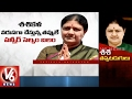 VK Sasikala Erroneous Steps Plotted To Become Chief Minist..
