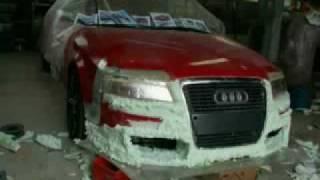 Audi S Moldova videos