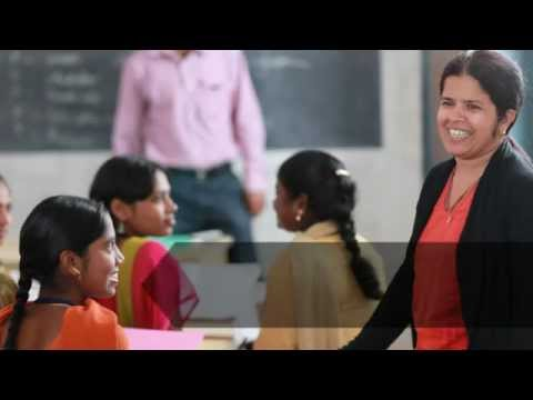 Accenture's Skills to Succeed Impact: 500,000 by 2015 - YouTube