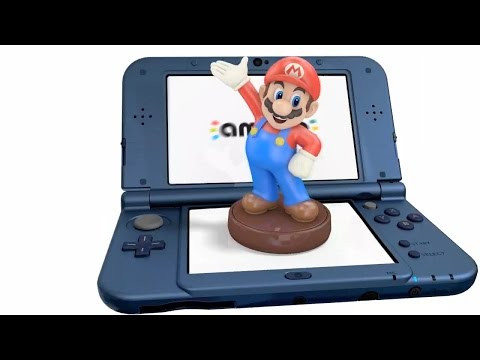 The New 3DS: Please Bring It to the States ASAP - Up at Noon
