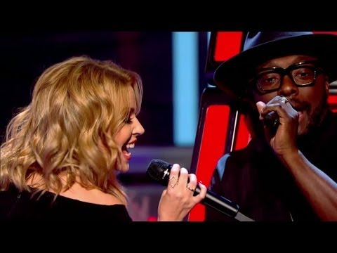 Exclusive Coach Performance - The Voice UK 2014 - BBC One