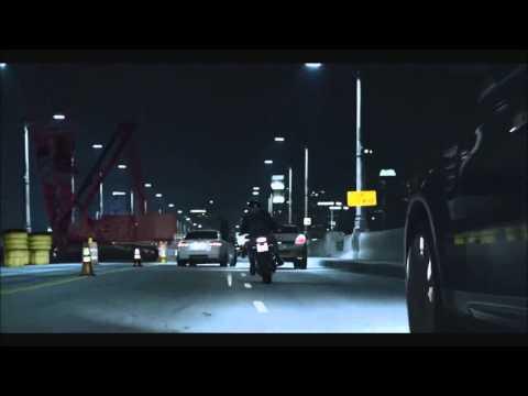 Robbie Buri - Attack