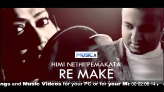 Himi Nathi Pemakata - Remake - Nirosha Virajini Ft Kaushalya Madhawa