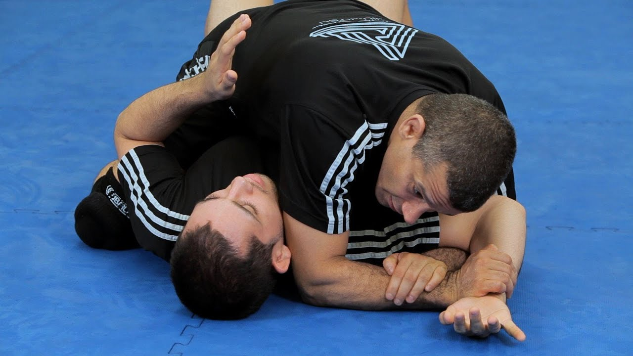 Top 20 Submission Moves In MMA - Extreme Pro Sports
