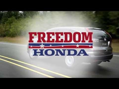 Freedom Honda Summer Kickoff - Accord & Civic