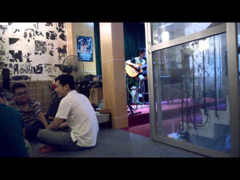 Holme Kudo - Offline Hội những người thích chơi nhạc không lời bằng Guitar [Nghiêm Hoa Trà]