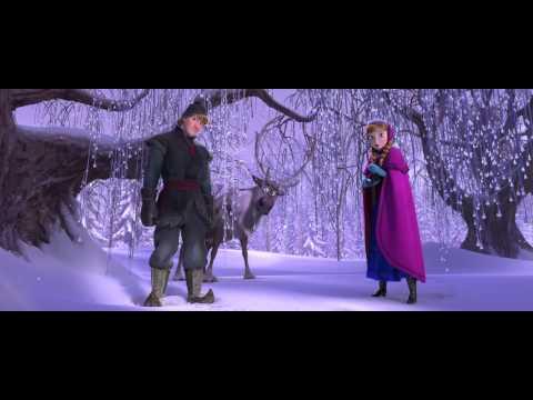 Frozen - Nữ Hoàng Băng Giá (3D) - Trailer Lồng Tiếng
