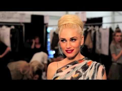 Gwen Stefani za jesen 2011.
