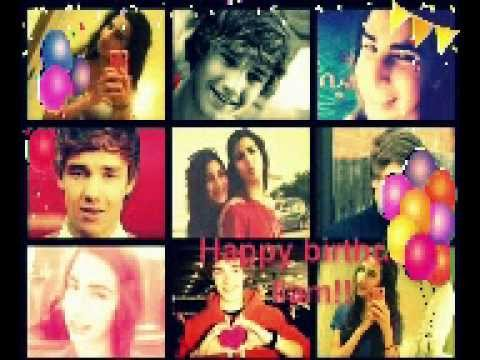 HAPPY B DAY LIAM PAYN! ISRAELI FANS