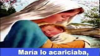 ARRULLO AL NIÑITO, VILLANCICOS PARAGUAYOS, JULIA SEGOVIA