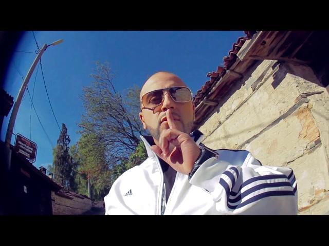 BATE SASHO - TIHO (OFFICIAL VIDEO)