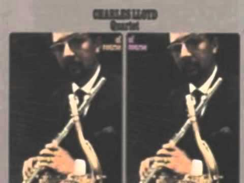Charles Lloyd Quartet - Of Course Of Course