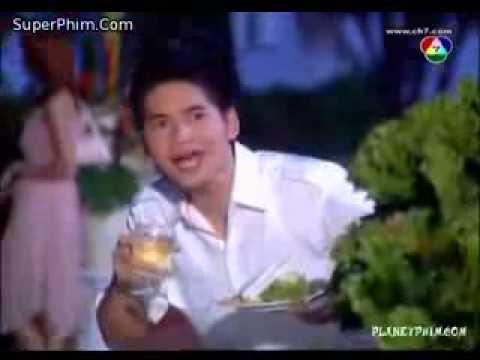 Cô Gái Bướng Bỉnh (Phim Thái Lan)-Tập 1 [1_3]