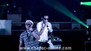 Chapa C 19 Enero 2011 Si Tú Supieras (En Vivo)