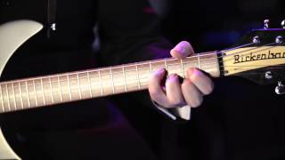Guitar Lesson: Learn How To Play The Beatles Twist And