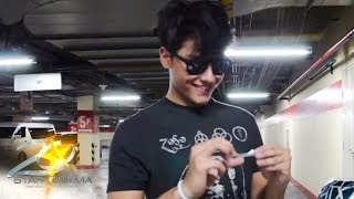 Part 1 Daniel Padilla Answers Question From The Wrecking