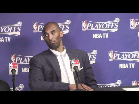 Lakers guard Kobe Bryant blames Pau Gasol for Game 4 loss to OKC