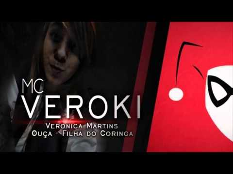 MC VEROKI - FILHA DO CORINGA