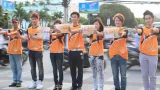 Flashmob Show - AYP Clup & HHT
