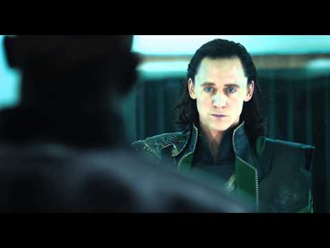Marvel's The Avengers - Loki Imprisoned clip - Official | HD