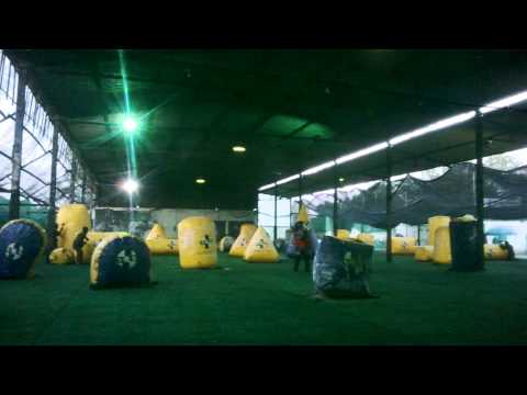 GeniusGaming vs Chicken.Team - Giải súng sơn LPlus / Crossfire Moba