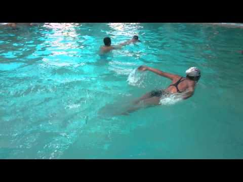 Dạy Bơi Bướm - Kỹ Thuật Bơi Bướm Cơ Bản