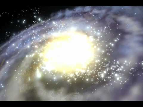 Dive in to Milk Way Animation of G1.9+0.3 Supernova