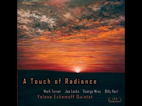 Eckemoff A Touch of Radiance CD EPK
