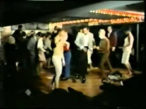 Hollywood Backstage - 60's Documentary . Feat Sonny & Cher