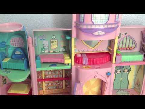 Winx Club Alfea Castle Playset Review