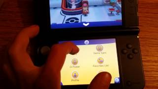 How To Transfer Your Pokemon From X To Y ( Or Y To X