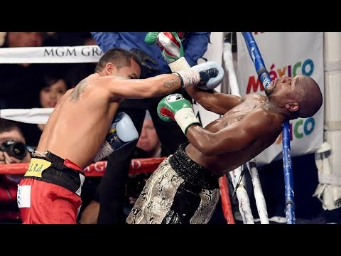 Floyd Mayweather vs Marcos Maidana 1 - Full Fight