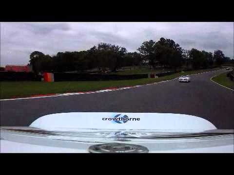 Brands Hatch Future Classic's May 2014 rear view