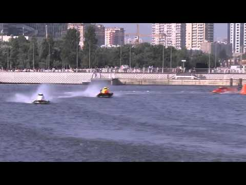 Powerboat Racing World Championship part 4